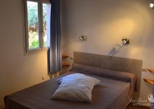 Chambre Villa Albitrina