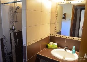 Salle de bain Villa Albitrina