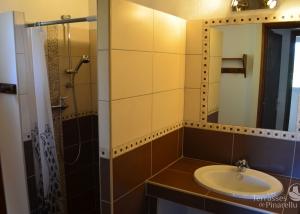 Salle de bain Villa Maria